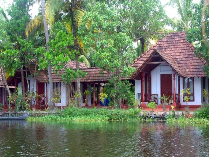 Backwater Farm House, Alappuzha
