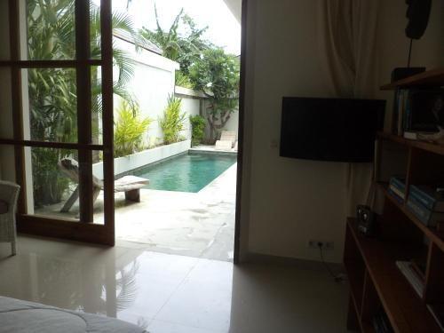 Intan Legian Seminyak Villa, Denpasar