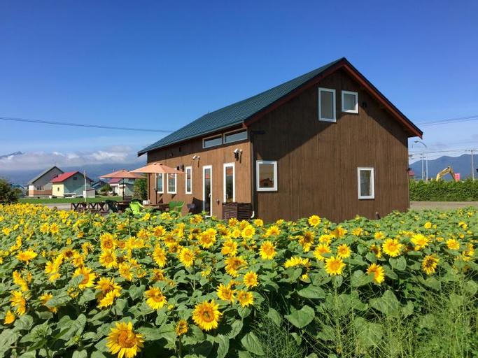 Country Cottage Wakiaiai, Nakafurano