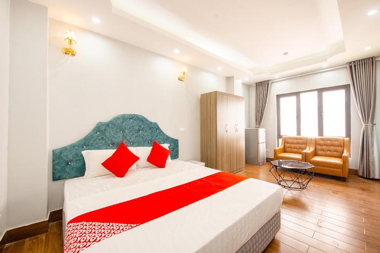 OYO 411 Van Nam Hotel, Từ Liêm