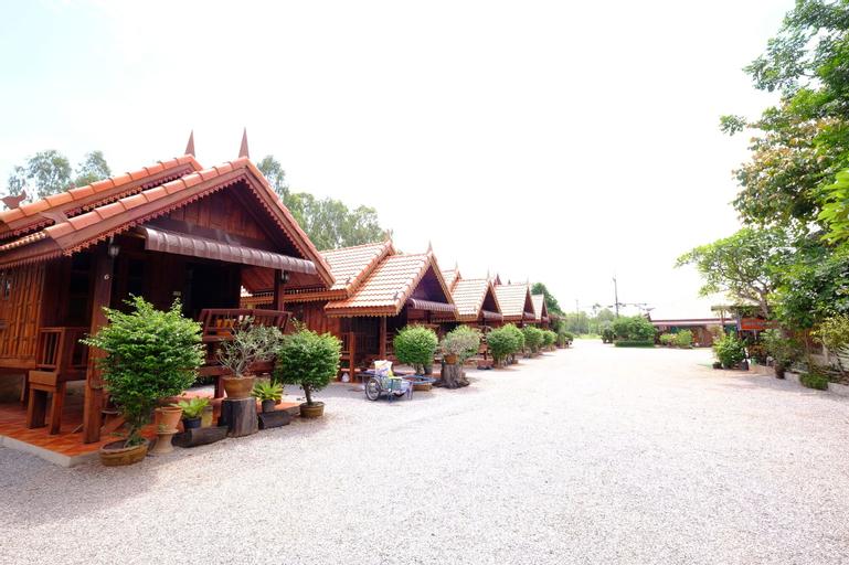 Khum Tewa Sakon Nakhon, Muang Sakon Nakhon