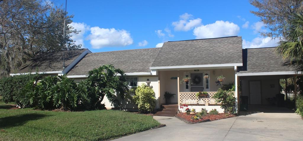 DeLand Florida Vacation Home, Volusia