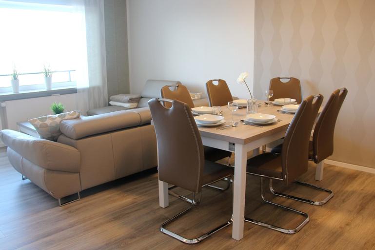 Appartement-Haus Dreisessel Wohnung 13, Freyung-Grafenau