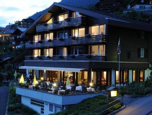 Hotel Baren - The place to rest, Interlaken