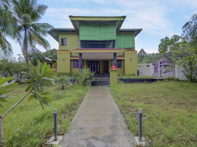 OYO 12812 Four Seasons Villa, South Andaman