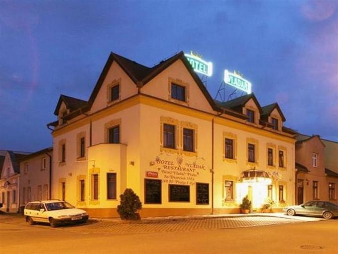 Hotel Vladar, Praha 4