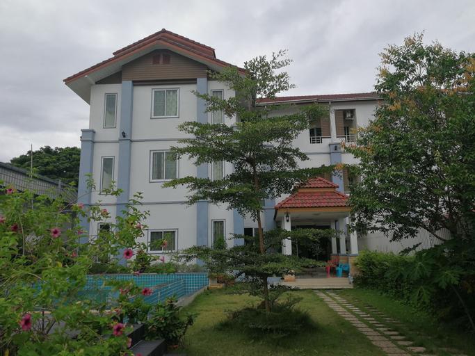 Baan Samran Hotel, Muang Nong Khai
