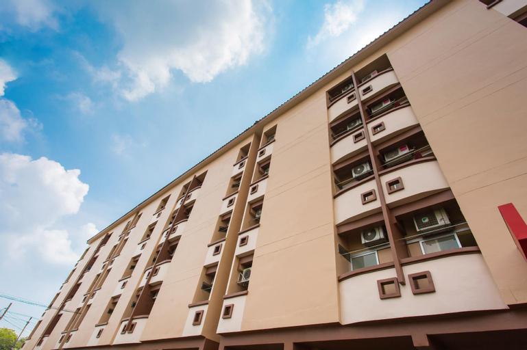 Casa Narinya Hotel at Suvarnabhumi Airport, Bang Plee