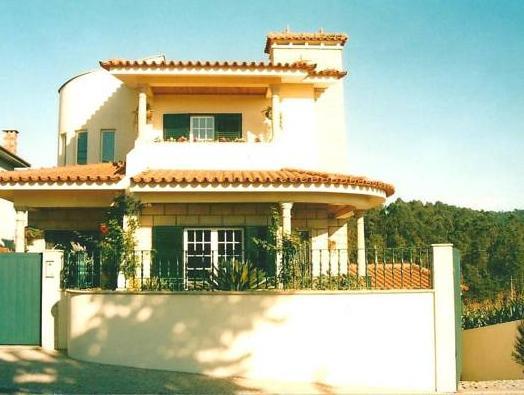 Villa d'Arcos, Vila do Conde