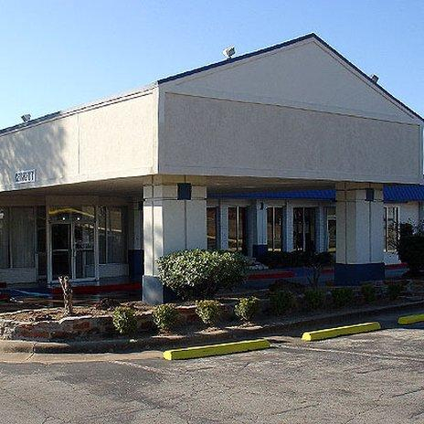 Homeplace Inn and Suites (Pet-friendly), Cherokee