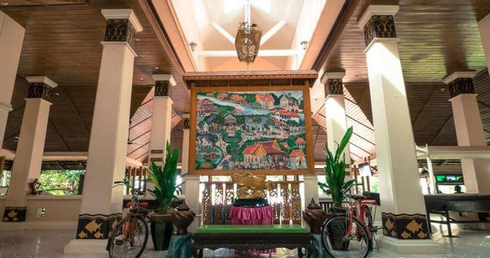 Darapura at Wangyang Resort, Si Prachan