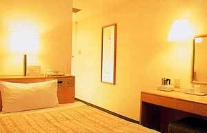 OKAZAKI DAIICHI HOTEL EAST WING, Okazaki