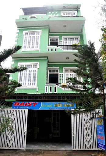 Daisy Hostel, Huế