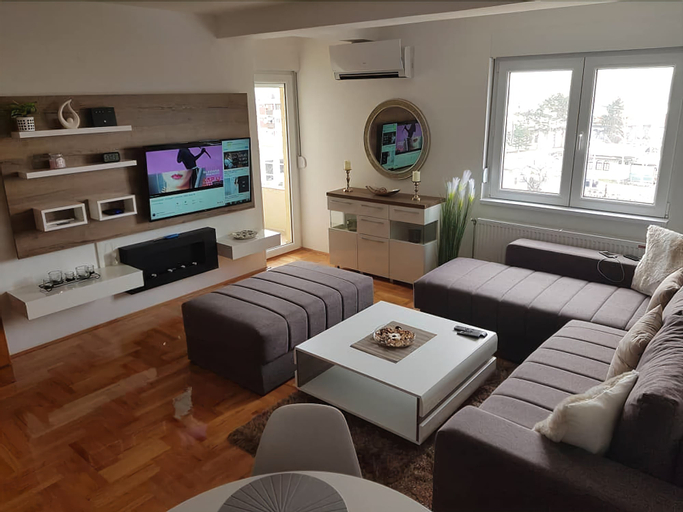 Apartment Panorama Negotin, Negotin