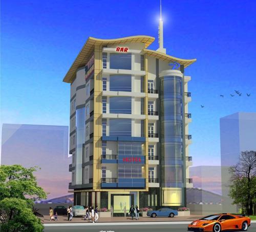 Grand Century Hotel, Chư Sê