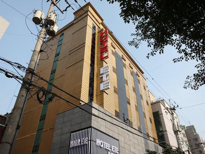 Business Hotel Ete, Nam