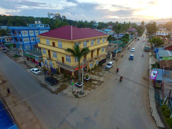 Hotel Mingalar, Loikaw