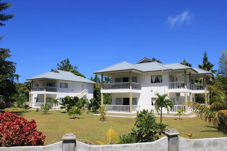 Casa Tara Villas,