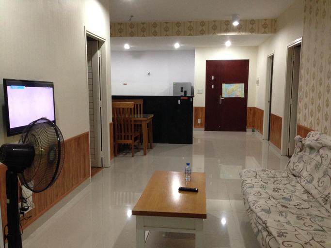 Vung tau plaza apartment 2, Vũng Tàu