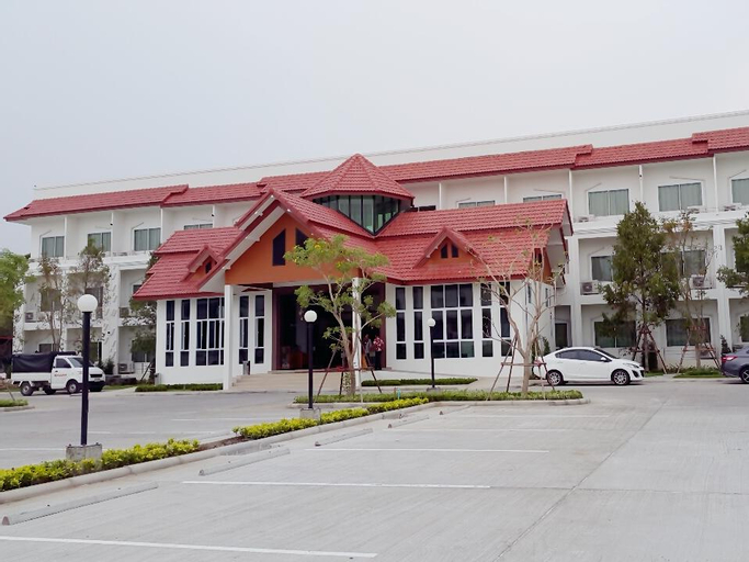 Silayok Grand Hotel, Muang Tak