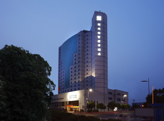 Narada Boutique Hotel Shaoxing, Shaoxing