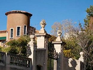 Villa Monticelli - Maison d'Hotes de Charme, Bouches-du-Rhône