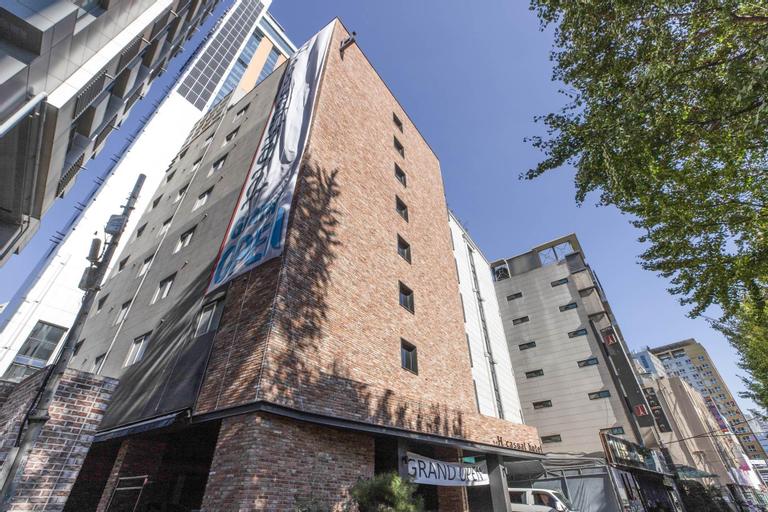 H hotel Gasan, Yeongdeungpo