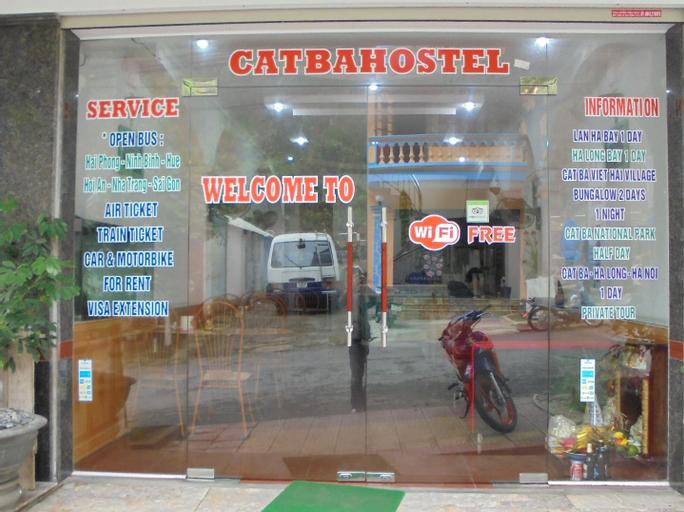 Catba Hostel, Cát Hải