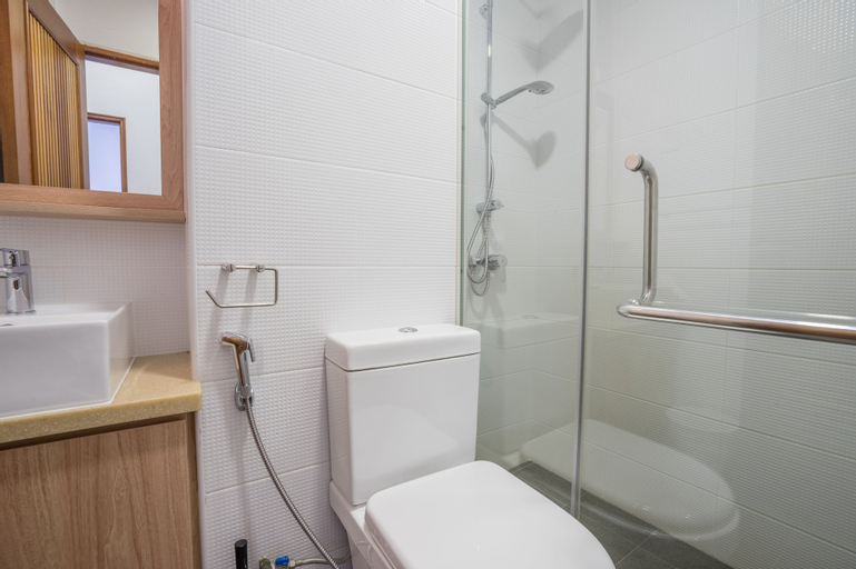 ClubHouse Residences Maple 1BR Apartment (Staycation Approved), Singapura