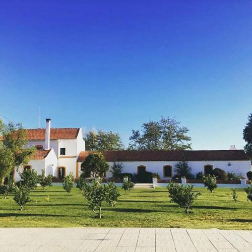 Quinta da Varzea, Almeirim