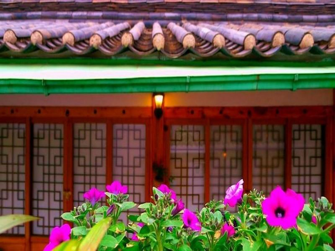 Hanok Guesthouse 201, Seongbuk