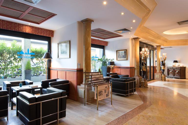 Best Western Hotel Tritone, Venezia