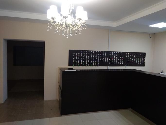 Guest House Paradise Place, Saransk gorsovet