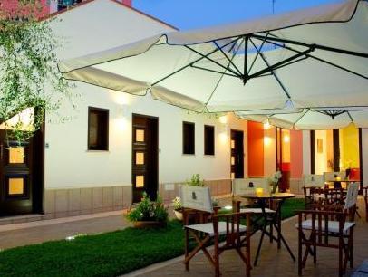 Residenza Glave - Albergo Diffuso, Campobasso