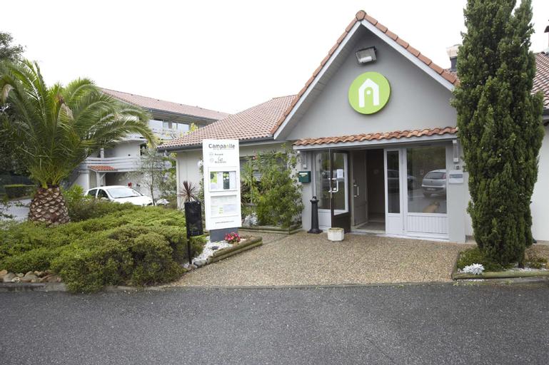 Campanile Biarritz Hotel, Pyrénées-Atlantiques
