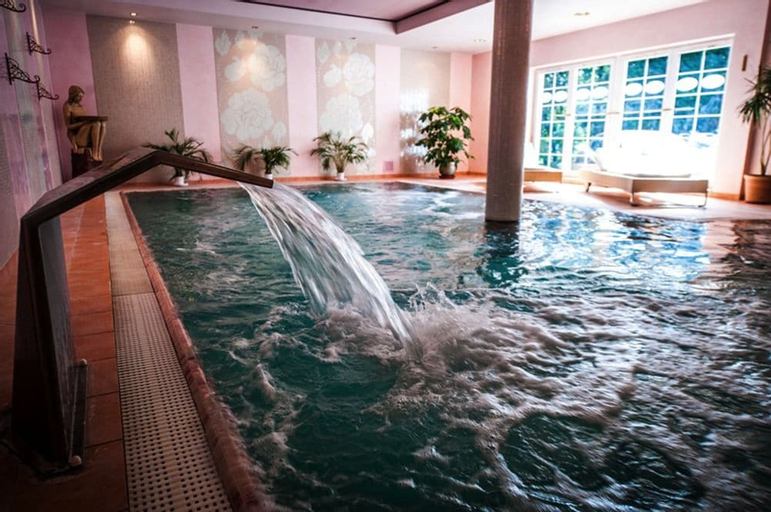 Willa Alexander Resort & SPA, Koszalin