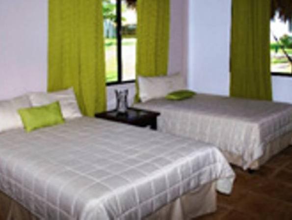 Hotel Los Farallones, Tamanique
