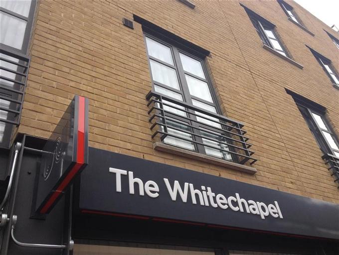 The Whitechapel, London