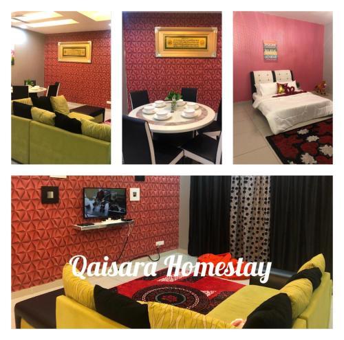 Qaisara Homestay @ Skudai Johor Bahru Near Utm, Kulaijaya