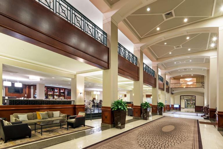 Capital Hilton Hotel, District of Columbia