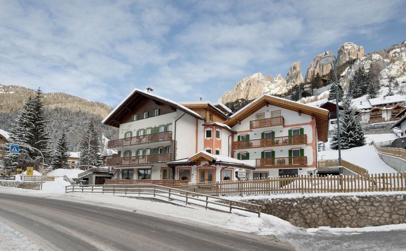Hotel Primula, Trento