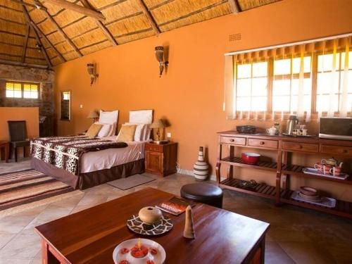 A New Earth Guest Lodge, Francistown