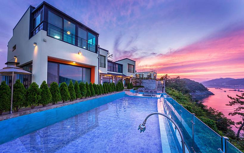 Good Time Resort, Yeosu