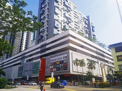 Setapak Zeta suite by KL Homesweet, Kuala Lumpur