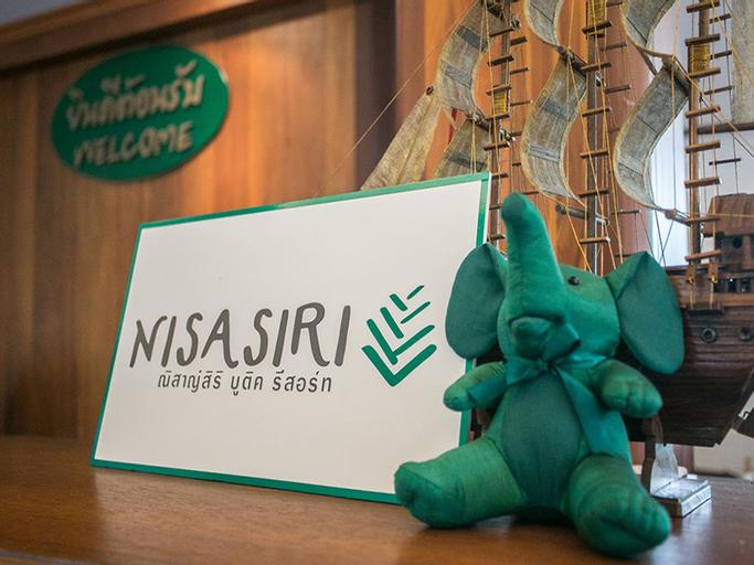 Nisasiri Boutique Resort, Laem Sing