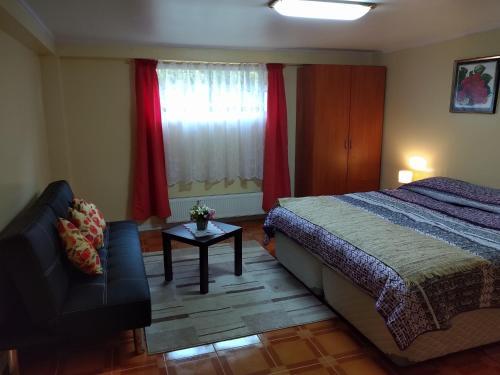 Tierra Nueva, Osorno