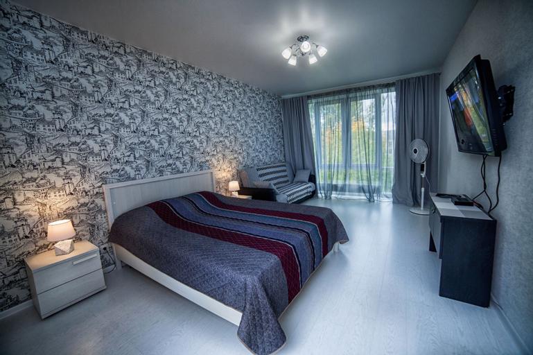Arendagrad Apartments Bolnichny 4, Smolenskiy rayon