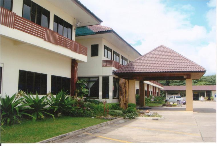 Namtong Hotel, Muang Phrae