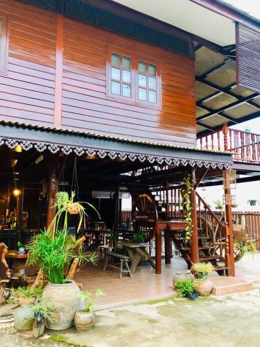 บ้านไทยเกรสเฮ้าส์, Muang Phetchaburi