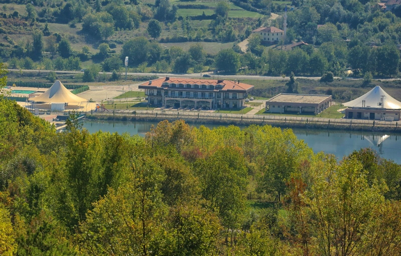 River Mill Park Otel Aqua Spa, Gökçebey